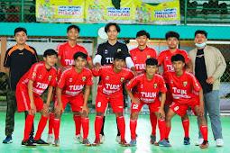 Galerian Sabet Juara 3 Turnamen Thank,s Futsal ID Cup 2021 di Palopo