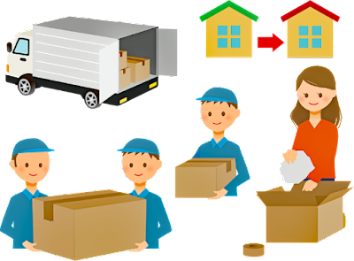 Tips for Finding a Long Distance Moving Company