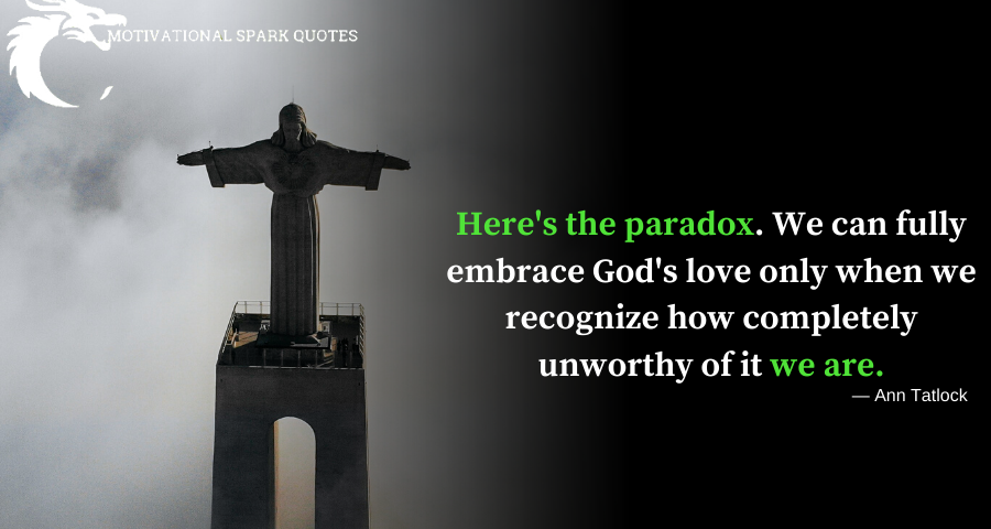 quotes on god's love-quotes about love of god