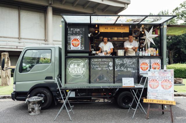 Ketahui 4 Tips Membangun Bisnis Food Truck