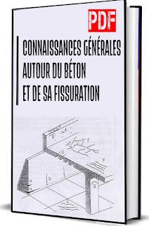 connaissances generales autour de beton et de sa fissuration pdf