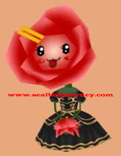 Black Rose Seal Online BoD