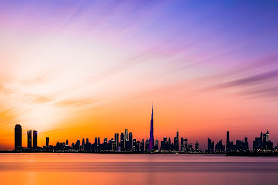 Dubai welcomes visitors and tourists with safety measures
