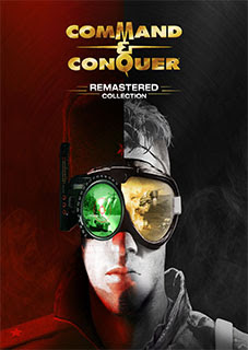 Command and Conquer Remastered Collection Thumb