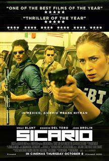 Sicario (2015) ทีมพิฆาตทะลุแดนเดือด