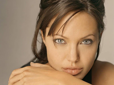 Angelina Jolie Normal Resolution HD Wallpaper 13