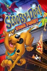 Watch Scooby-Doo! Stage Fright Online Free in HD