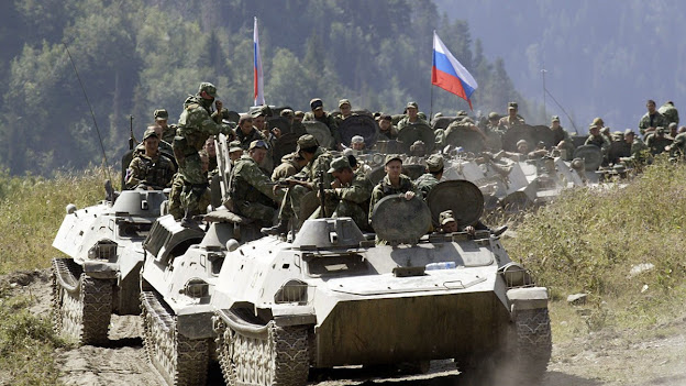 Нет оккупации Беларуси! Жыве Беларус!