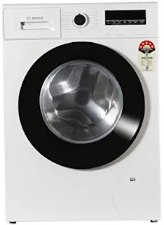 Bosch 8 Kg Inverter Fully Automatic Front Loading Washing Machine (WAJ24267IN)