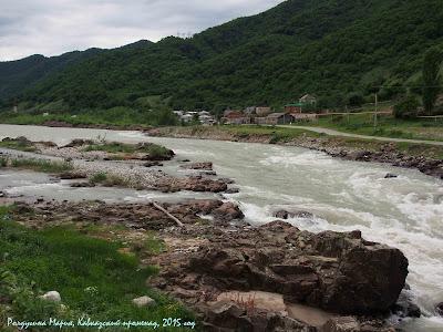 Карачаево-Черкесия фото чертовы колодцы