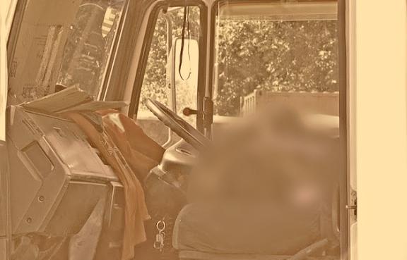 Homem é assassinado a tiros dentro da cabine de um caminhão em Petrolina (PE) - Portal Spy Notícias de Juazeiro e Petrolina