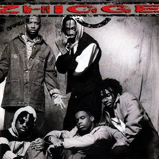 Zhigge - Zhigge (1993)