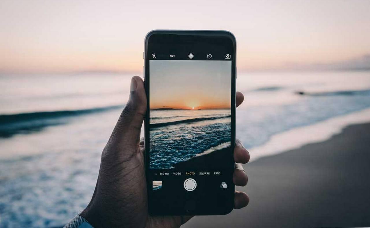 Aplikasi Camera Android