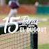 15 IDEAS PARA EL DUGOUT