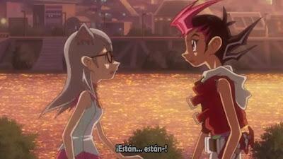Ver Yu-Gi-Oh! ZEXAL Temporada 1: Antes del Carnaval Mundial del Duelo - Capítulo 17