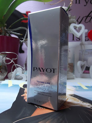 Payot Techni Liss Peeling Mask