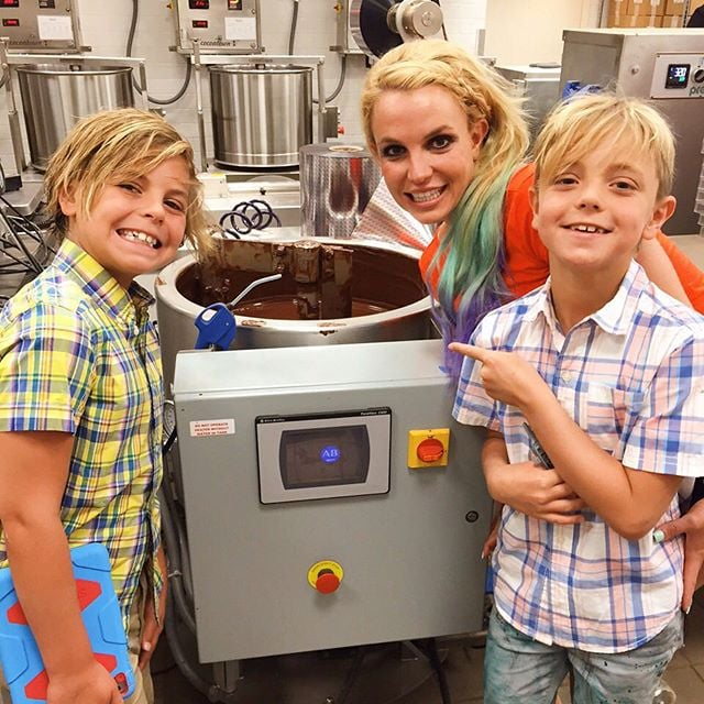 Visit a Chocolate Factory