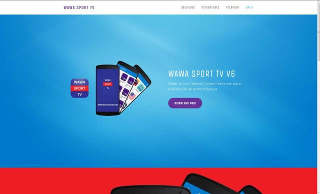 WAWA Sports TV Apk App Free Live Sports On All Android 2019