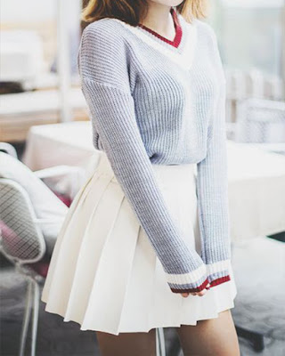 outfit informal invierno
