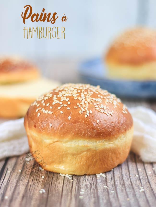 pain-hamburger-facile-rapide