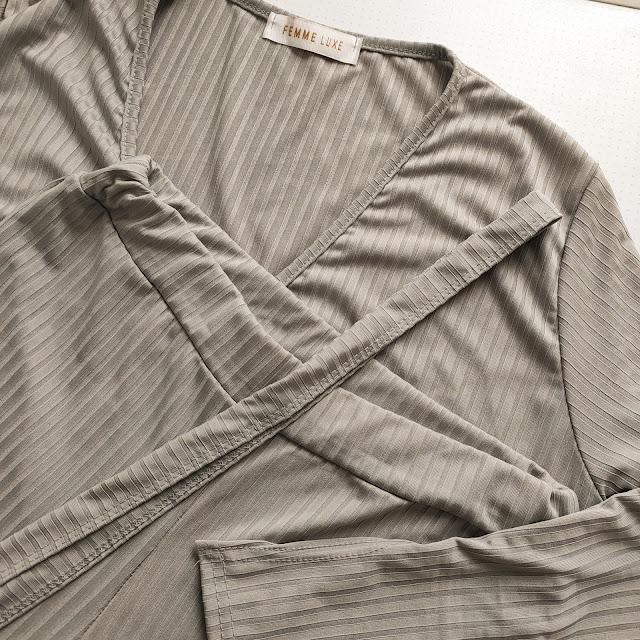 Dos vestidos para estas fiestas 13