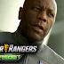 Coronel Truman de Power Rangers RPM estará em Beast Morphers