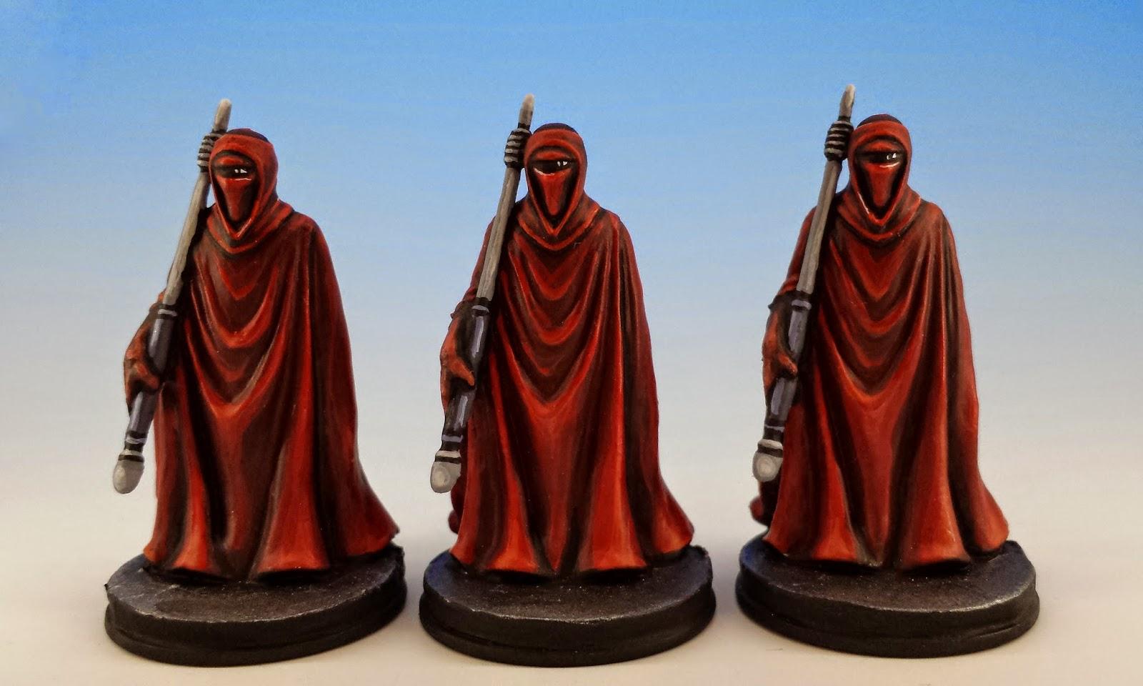 Star Wars Miniatures Forum 45