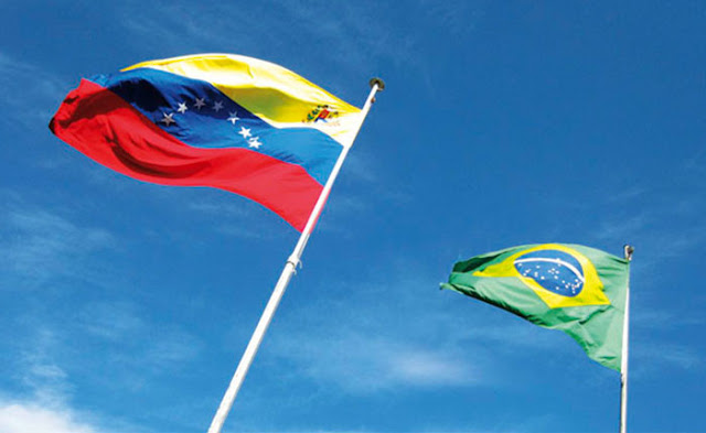 Brasil investiga organización por blanquear millones de dólares procedentes de Venezuela