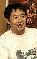 Andou Masahiro