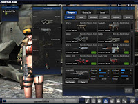 JUAL CHAR POINT BLANK MURAH 2016 FULL DATA