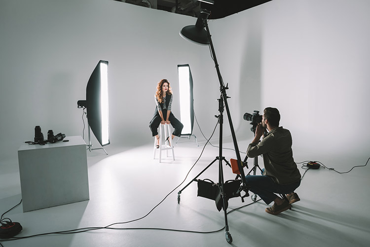 Importance Of Natural Light In Commercial Photography