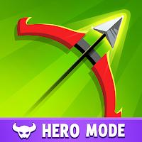 Archero (God Mode - 1 Hit Kill) MOD APK