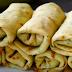Аппетитные блинчики из кабачков