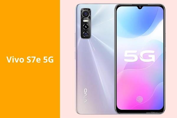 Vivo S7e 5G