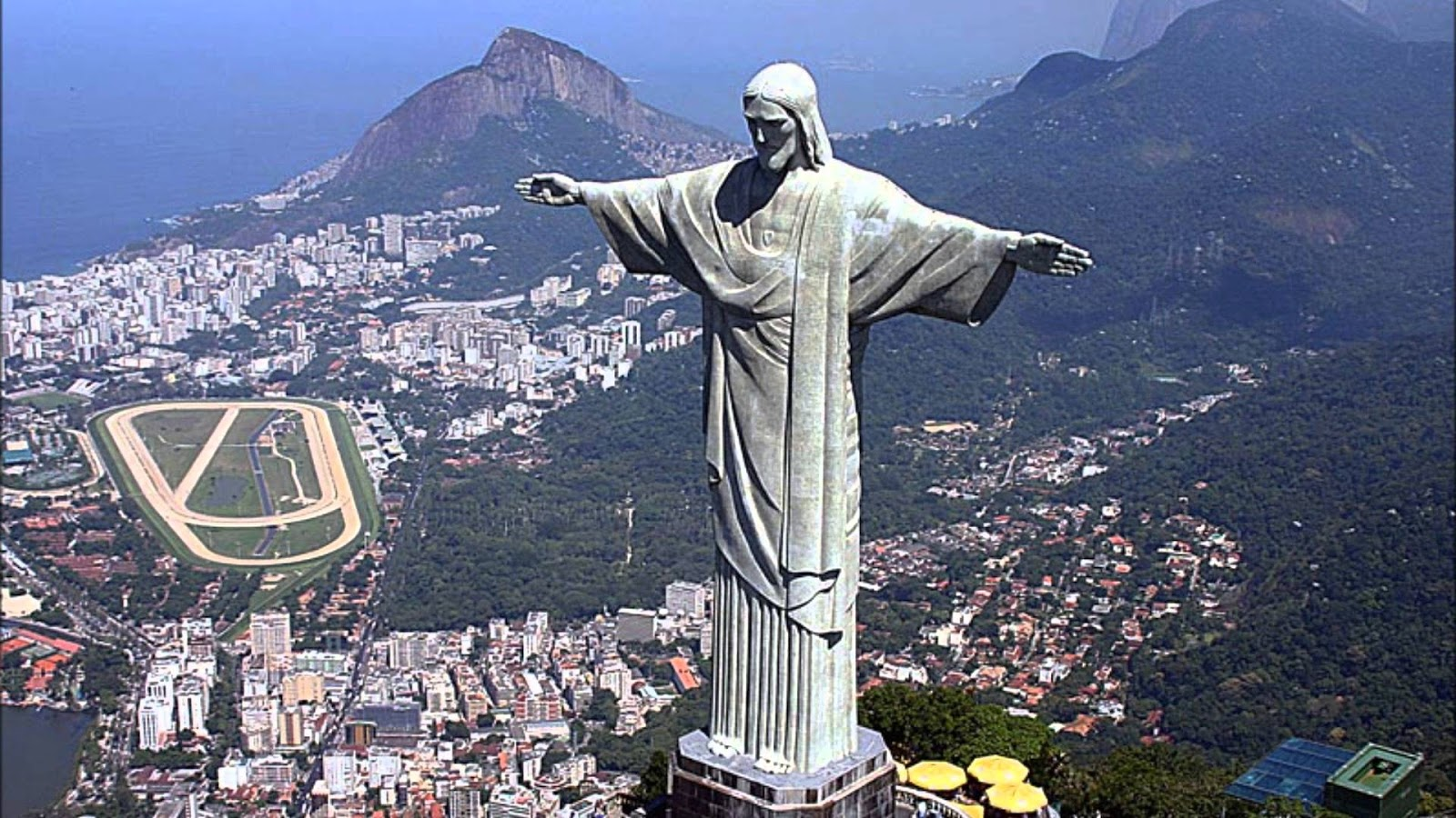 Mindblowing Images Of Christ The Redeemer Hd Wallpaper