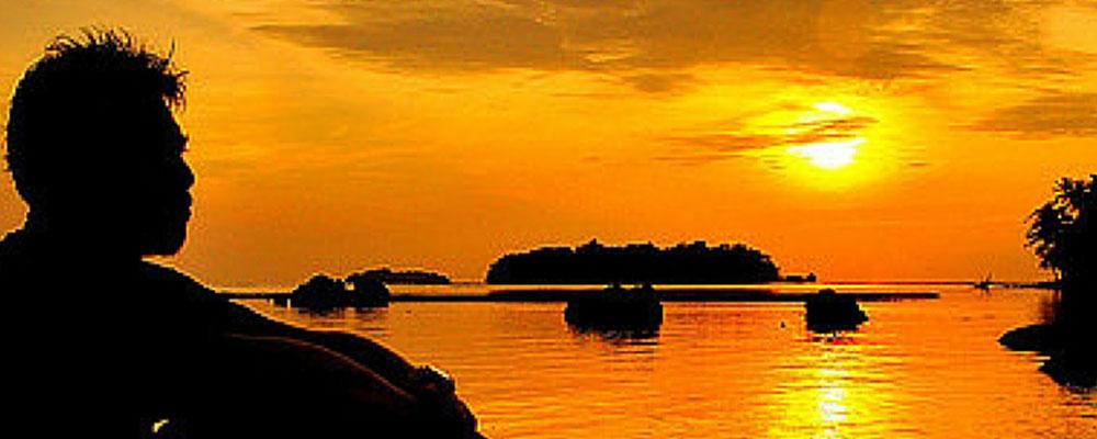 paket wisata pulau resort sepa