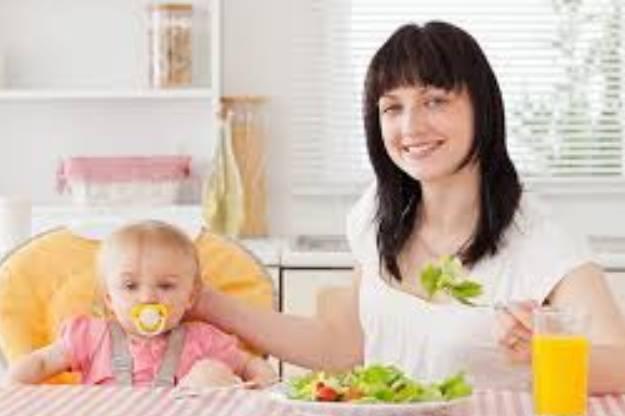 8 Daftar Menu Diet Untuk Ibu Menyusui yang Aman
