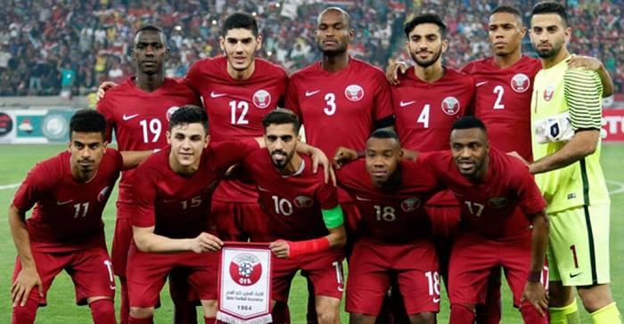Qatar Copa America 2019