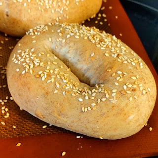 Jerusalem Bagels #worldbreadday2020