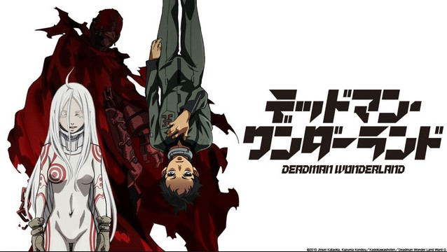Deadman Wonderland BATCH Subtitle Indonesia