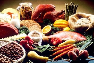 6 Kombinasi Makanan Berbahaya Jika Dimakan Bersamaan