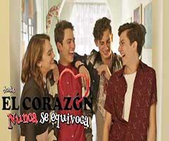 Juntos el corazon nunca se equivoca capítulo 11 - las estrellas