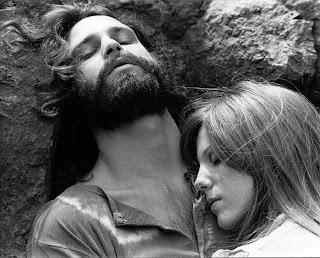 Jim Morrison - Pamela Anderson