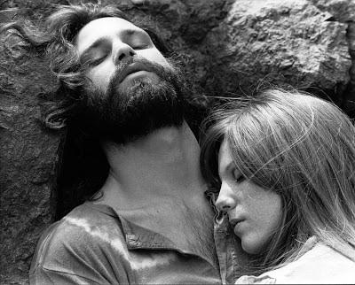Jim Morrison - Pamela Susan Courson