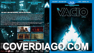 The Void - El Vacio - BLURAY