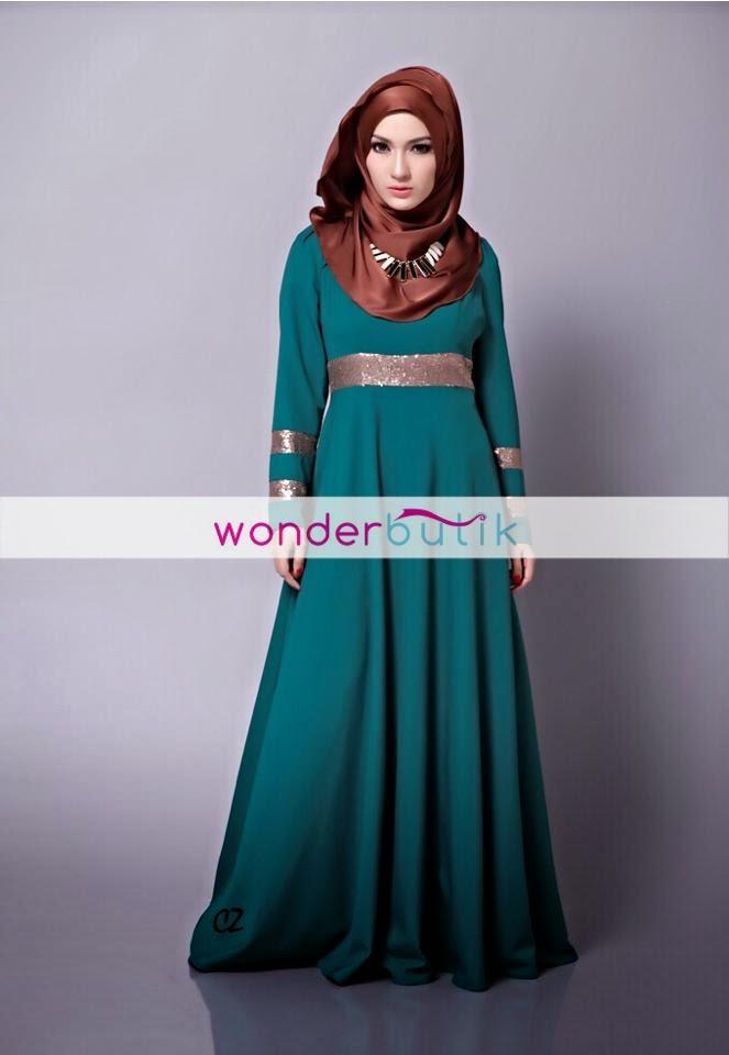 Green Emerald Kemeja Hijab Shawls Wonderbutik Bawal Blog Online Instant Malaysia
