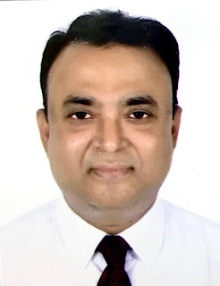 Profile of Associate Prof. Dr. Mohammad Nashir Uddin