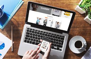 Bisnis online yang cocok untuk orang gaptek/pemula.