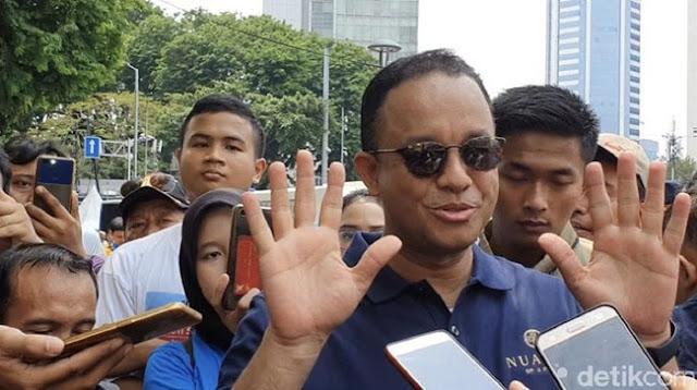 Anies Sudah Siapkan Sistem e-Budgeting yang Lebih Smart dari Warisan Jokowi dan Ahok