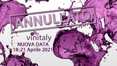 nuove date vinitaly corona virus